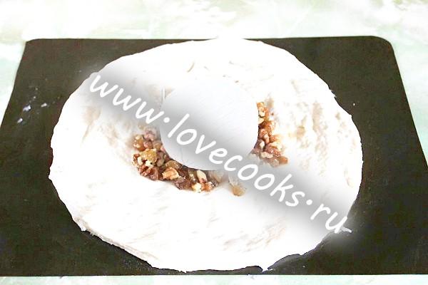 Ароматний хліб із сиром