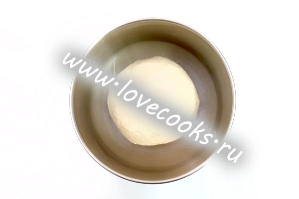 Білий хліб «Швидкий»