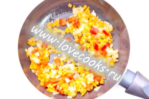 Суп з курячими фрикадельками і макаронами
